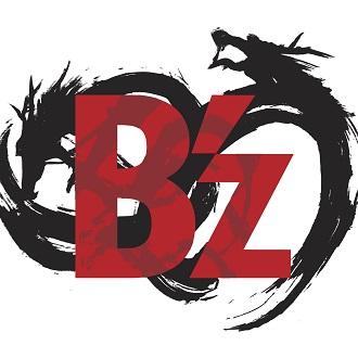 b'z封面