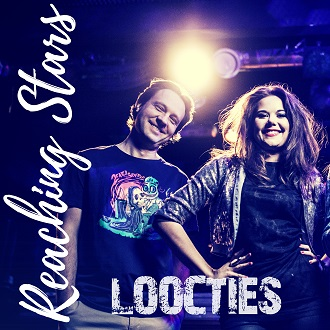 Loocties Reaching Stars - cover