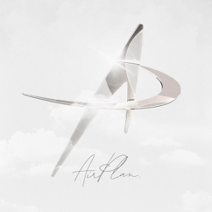 AIR PLAN專輯封面