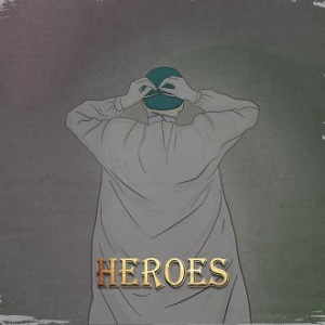 Heroes_單曲封面