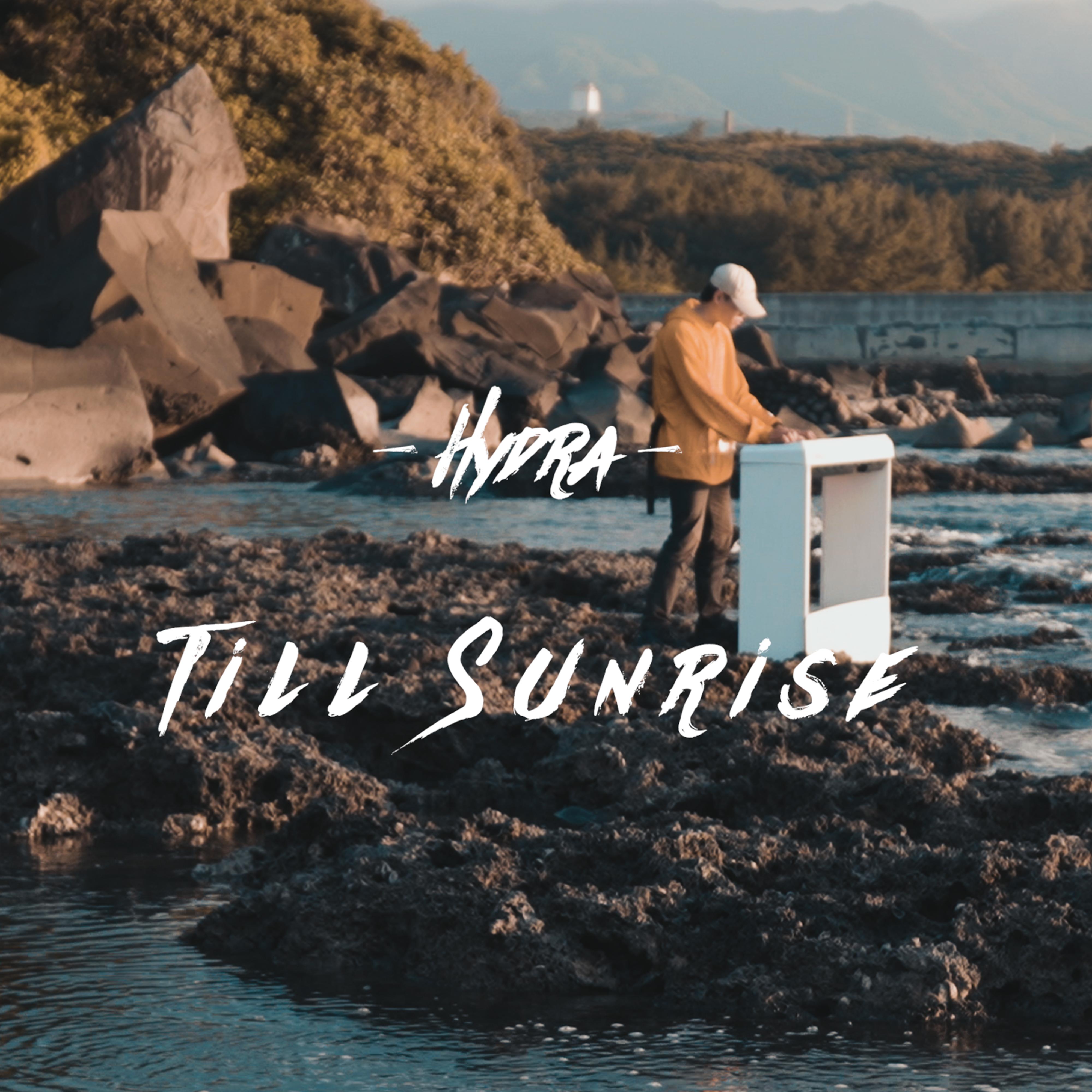 海爪《Till Sunrise》_單曲封面