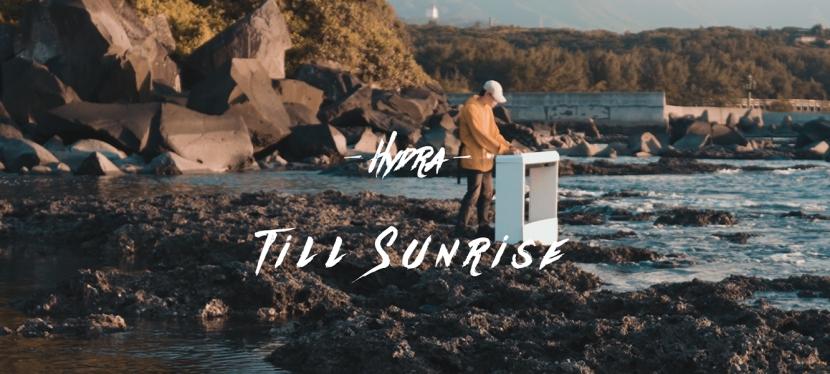 海爪《Till Sunrise》